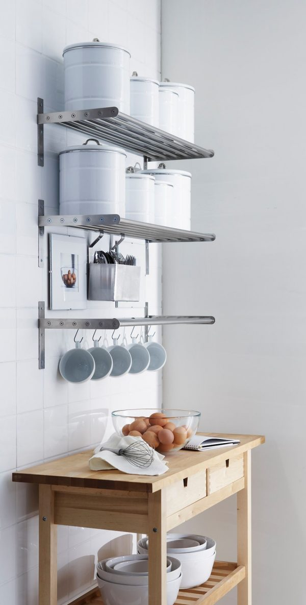 Simply 65 Ingenious Kitchen Organization Tips And Storage Ideas Medium