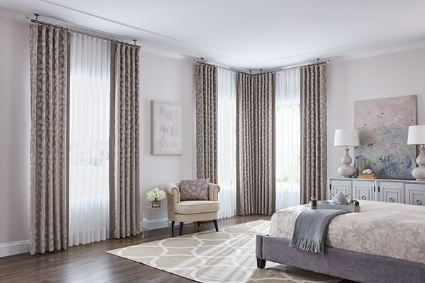 Simply A Stepbystep Guide To Hang Curtains Over Vertical Blinds Medium