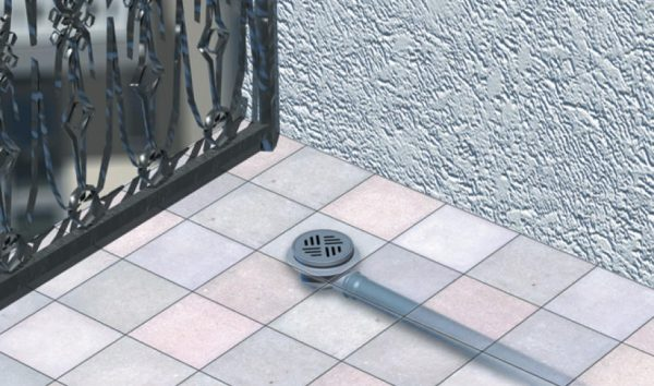 Simply Balcony   Patio Drains Kessel Leading In Drainage In India Medium