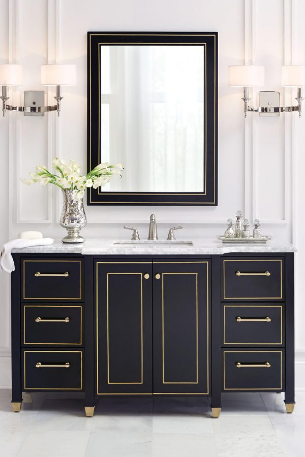 Simply Bath Vanities From Home Decorators Collection Southern Medium