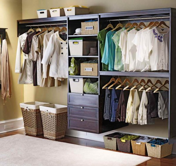 Simply Bedroomwhy Should We Choose Closet Systems Ikea Walk In