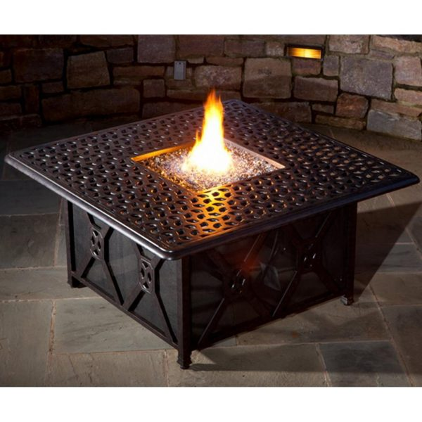 Simply Best Fire Pit For Deckdeck Design And Ideas Medium