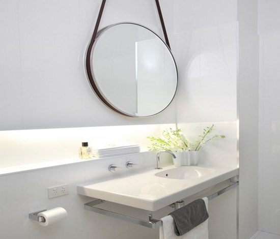 Simply Book Of Bathroom Mirrors Hanging In Ireland By Jacob Medium