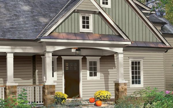 Simply Craftsman Clapboard Vinyl Siding Institute Vsi Medium