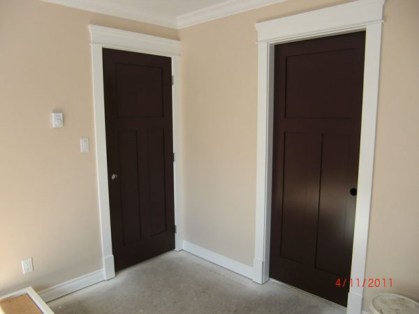 Simply Custom Door Casing   Window Trim Medium
