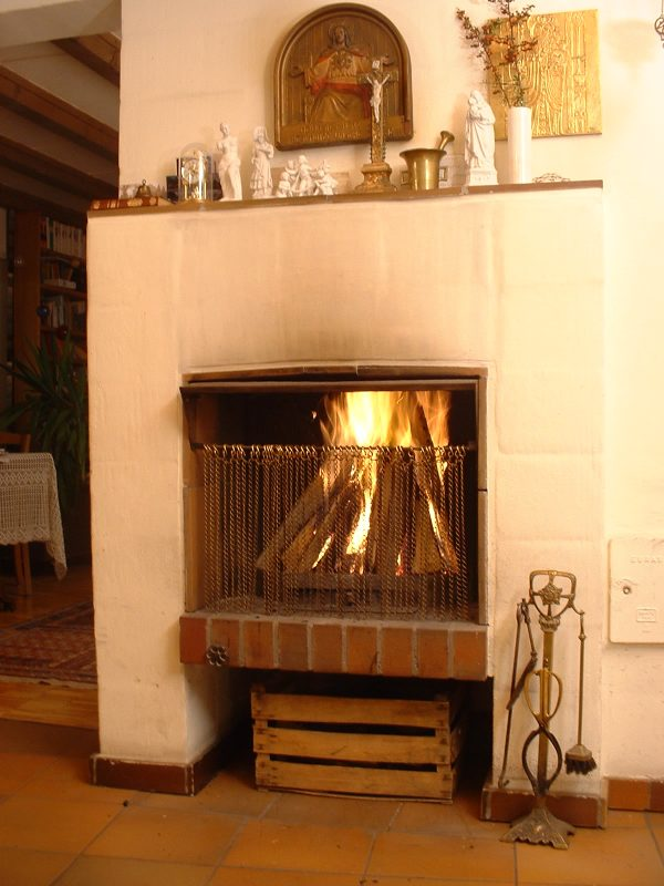 Simply Fireplace Wikipedia