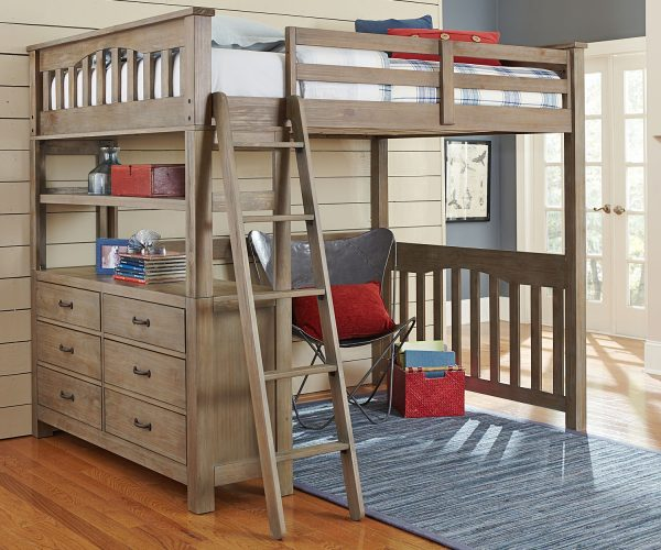 Simply Fullsizeloftbedsforkidsideas Full Size Loft Beds Medium