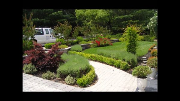 Simply Ideas For Landscaping Topic Ideas For Curb Landscaping Medium