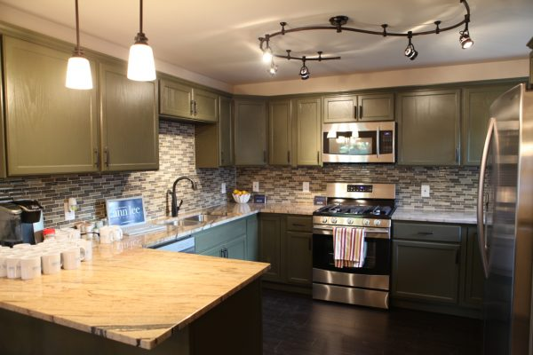 Simply Kitchen Lighting Upgrades To Consider For Your Kitchen Remodel Medium