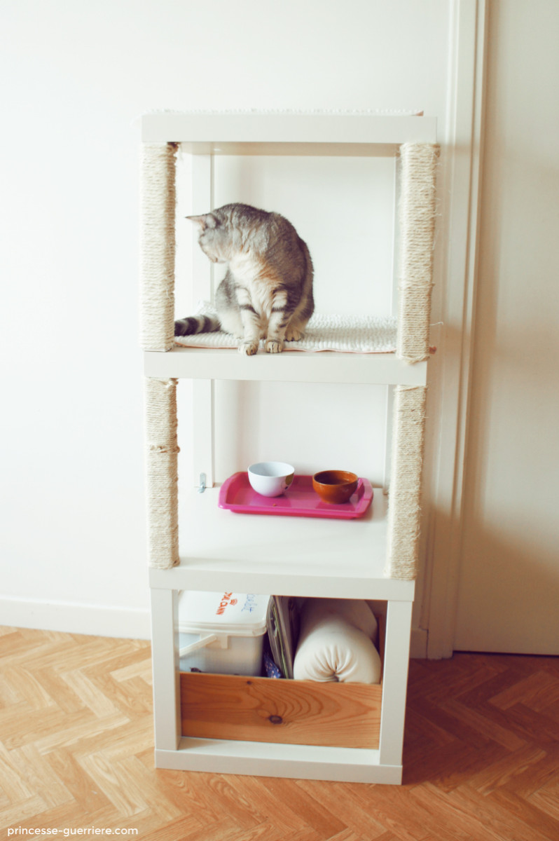 simply modern cat tree alternatives for uptodate pets