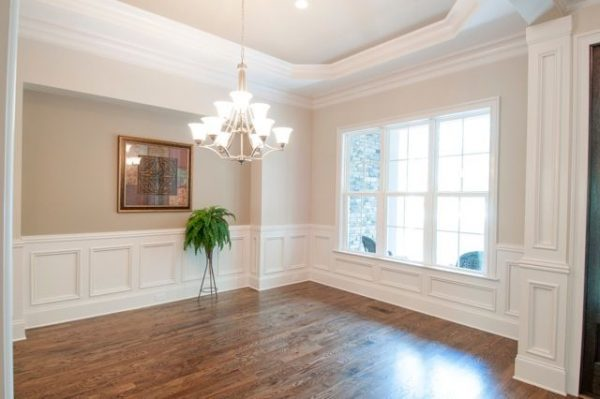 Simply Related Imagewainscoting Wainscoting Medium