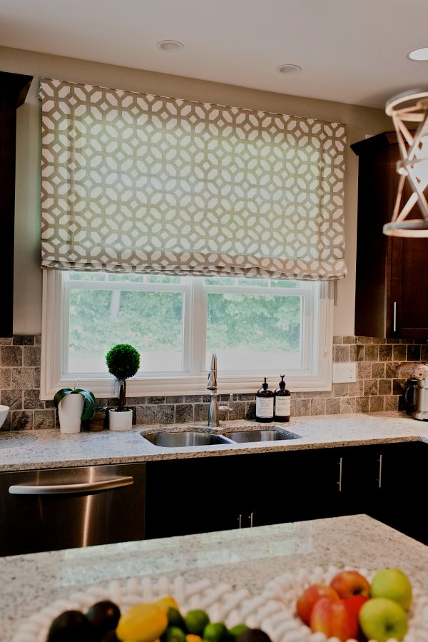 Simply Roman Shades Essential Tips For Choosing An Inside Or Medium