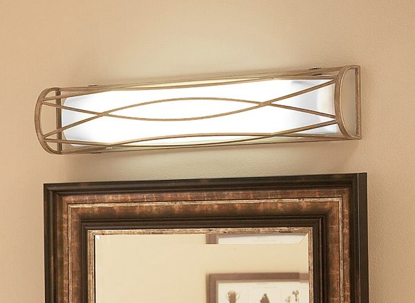 Simply Vanity Lights Bar With Switch All About House Design Medium
