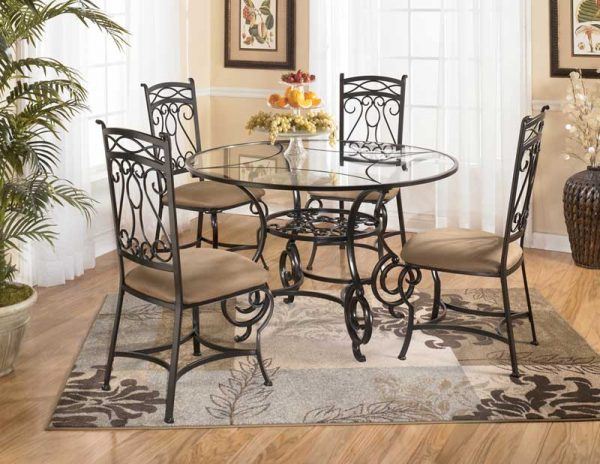 Simply Various Ideas For Dining Room Table Centerpieces Medium