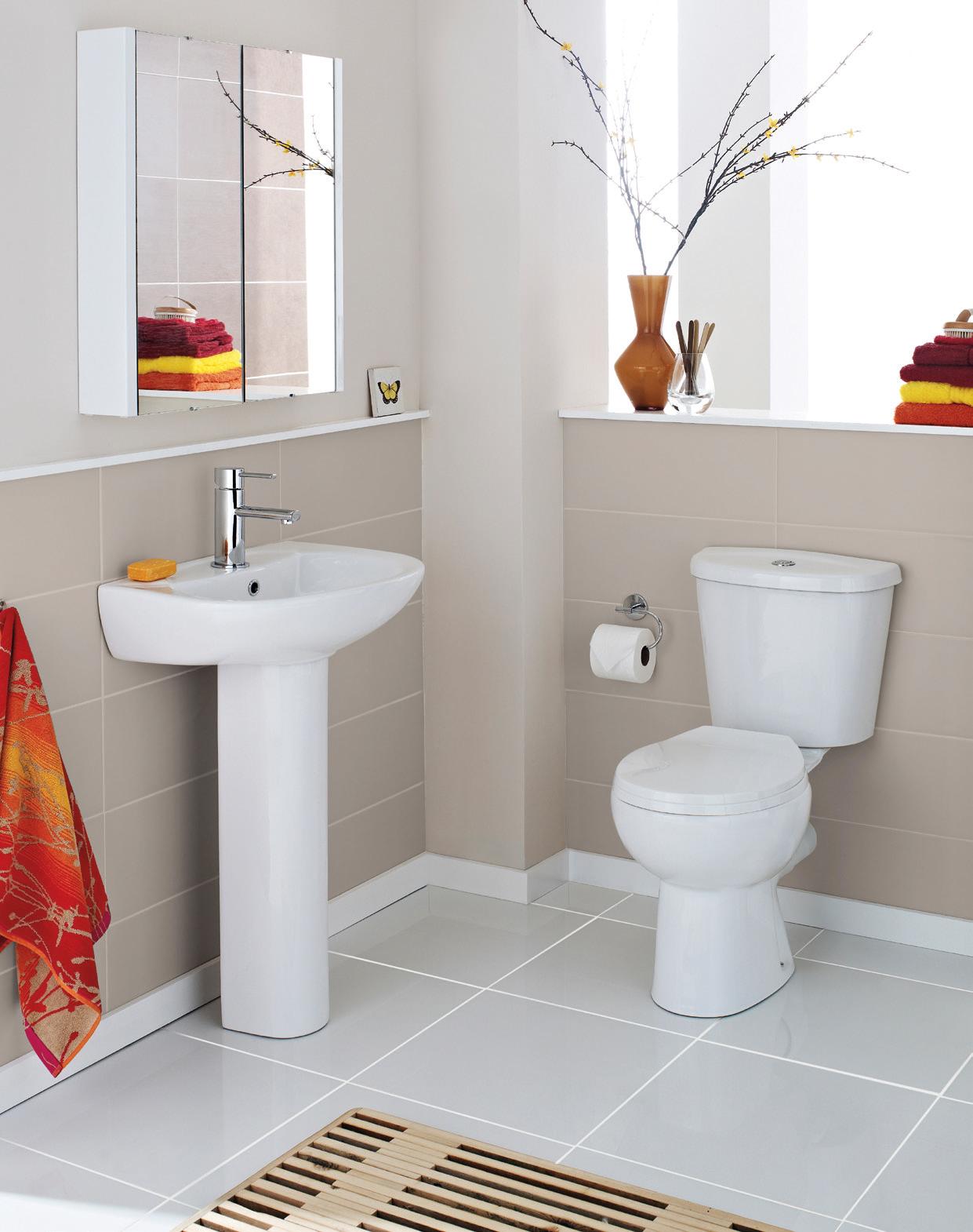 simply wholesale domestic bathroom blog small bathroom suite ideas