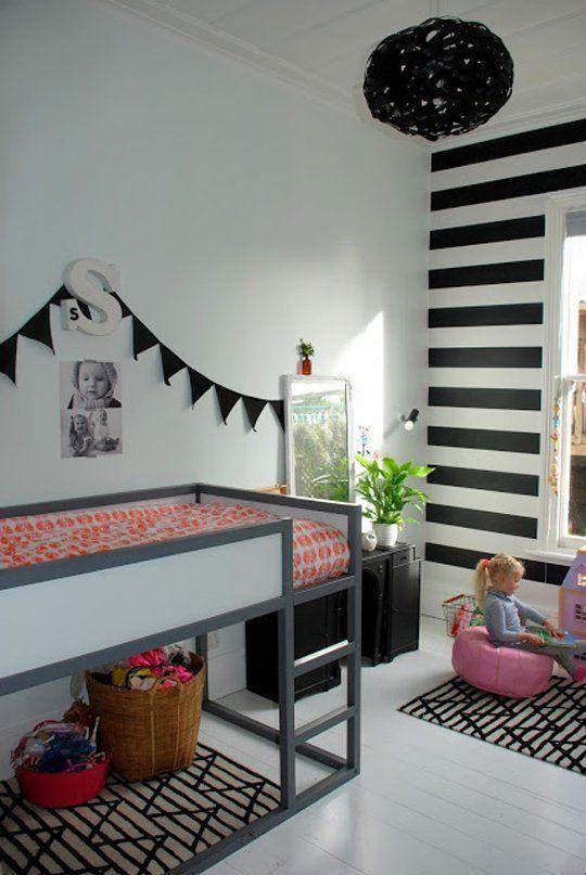 Style 20 Ways To Customize The Ikea Kura Loft Bed   Make It Your Medium