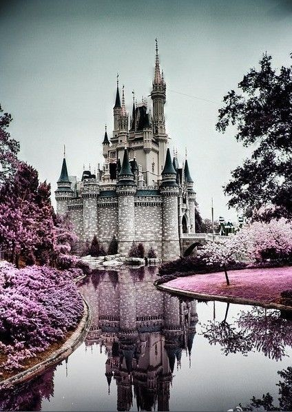 Style 25  Best Ideas About Princess Castle On Disney Medium