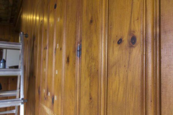 Style 25  Best Knotty Pine Walls Ideas On Medium