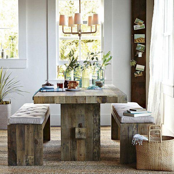 Style 25 Dining Table Centerpiece Ideas Medium