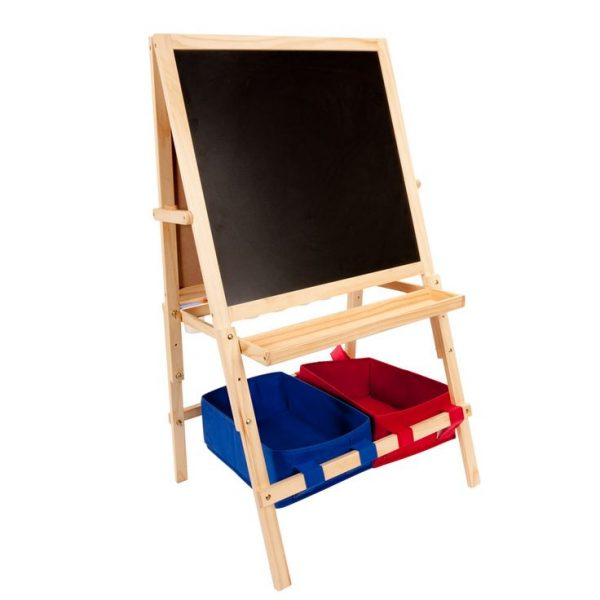 Style 46 Ikea Easel For Kids Upcycled Ikea Kids Easel Lillian Medium