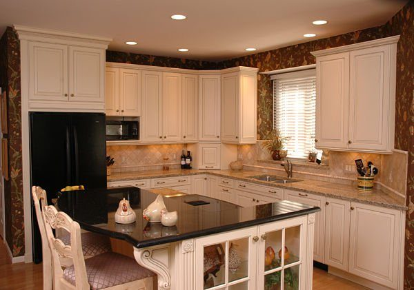 Style 6 Tips For Selecting Kitchen Light Fixtures Medium