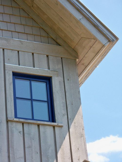 Style Batten Board Siding Ideas Medium