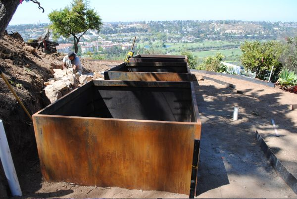 Style Corten Steel Whats The Difference Make Fabrication Medium