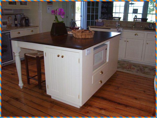 Style Custom Kitchen Islands Medium