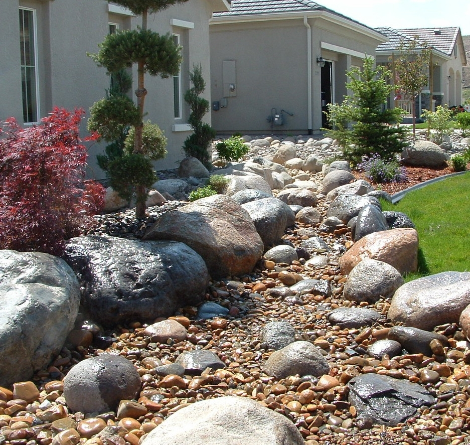 style decorative rocks for landscaping ideas  bistrodre porch