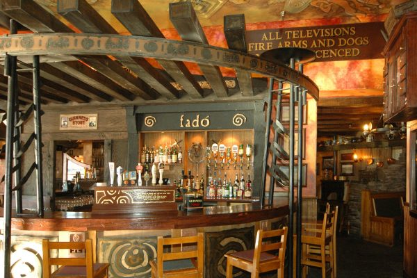 Style Fado Irish Pub In The Heart Of Lodo Is The Perfect Venue Medium