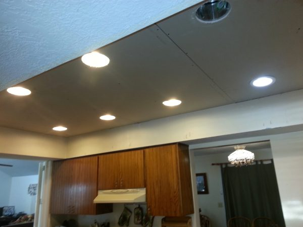 Style Fresh Installing Can Lights In Drop Ceiling Dkbzawebcom Medium