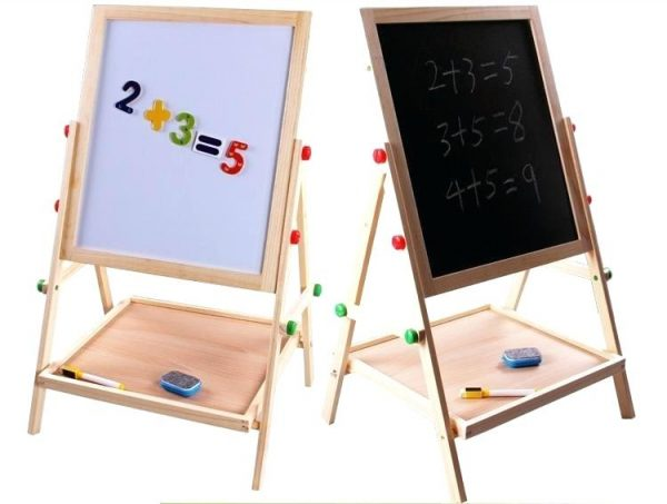 Style Kids Easel Art Easels For Future Childrens Ikea  Steve Medium