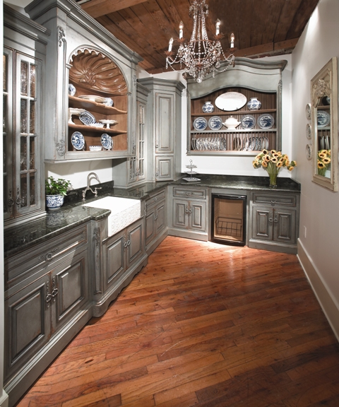 style kitchen trendwatch demand for pantry cabinetry grows medium