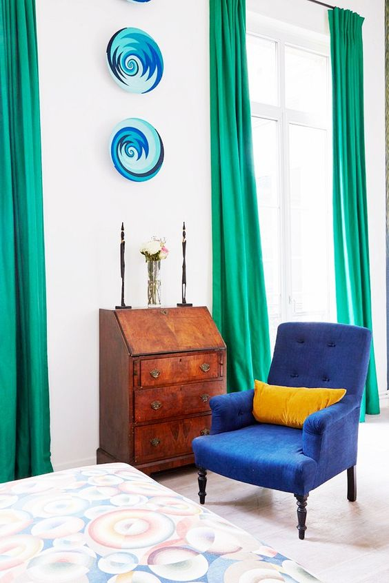Style Primary Colors In Modern Design Claire Brody Designs Medium