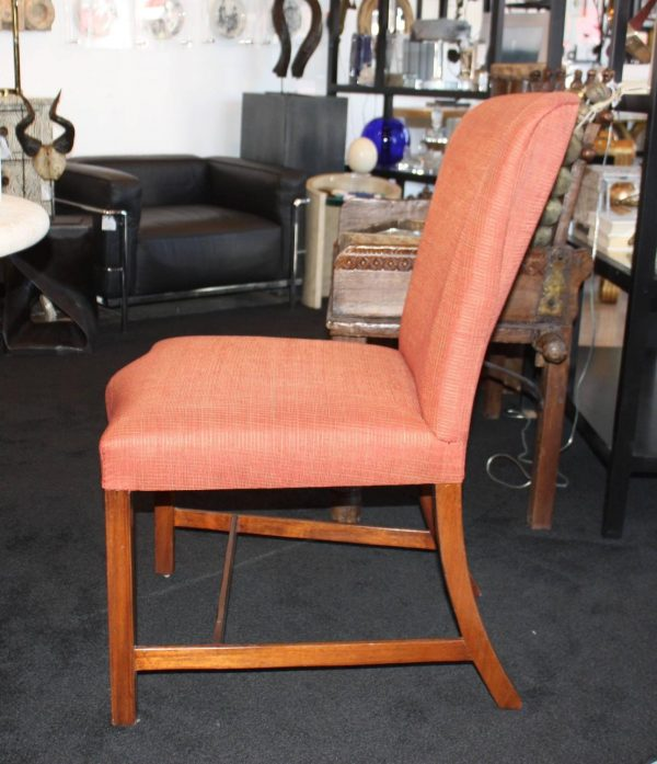 Style Set Of Eight Rose Tarlow Chippendale Dining Chairs At 1stdibs Medium