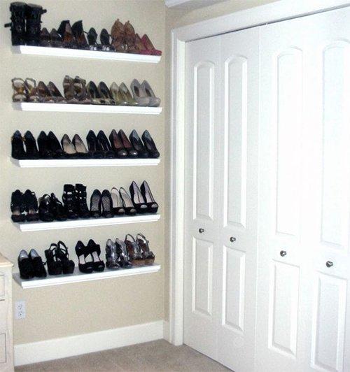 Style Shoe Cabinet Ideas