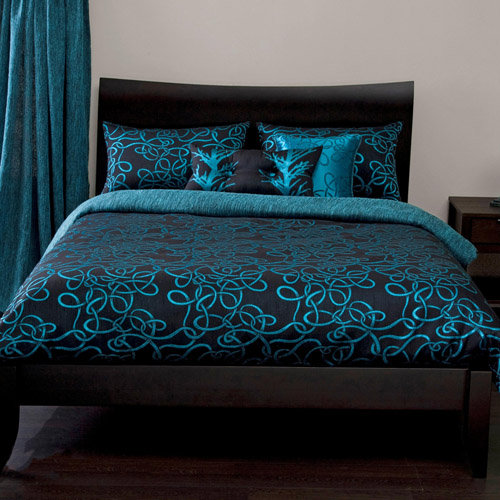 Style The Allure Of Turquoise Sheetstrina Turk Bedding Medium