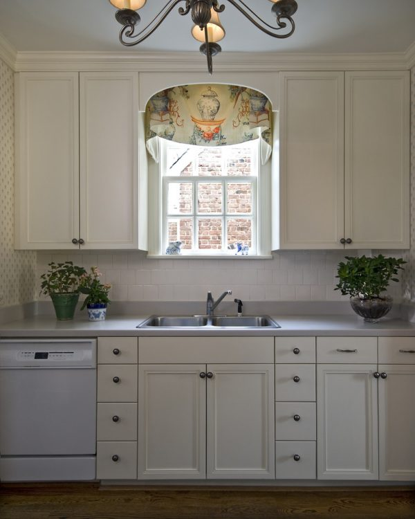 Style Window Treatments For Small Windows In Kitchenhomesfeed Medium