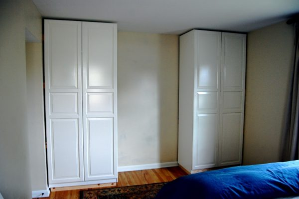 Tips 20 Inspirations Of Freestanding Wardrobe Closet Medium