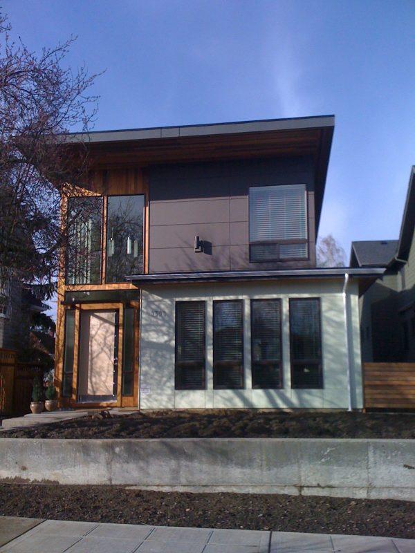 Tips Amazing Modern House Siding Ideas Horner H G Medium