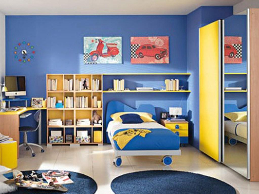 tips boys bedroom color schemes indiepediaorg