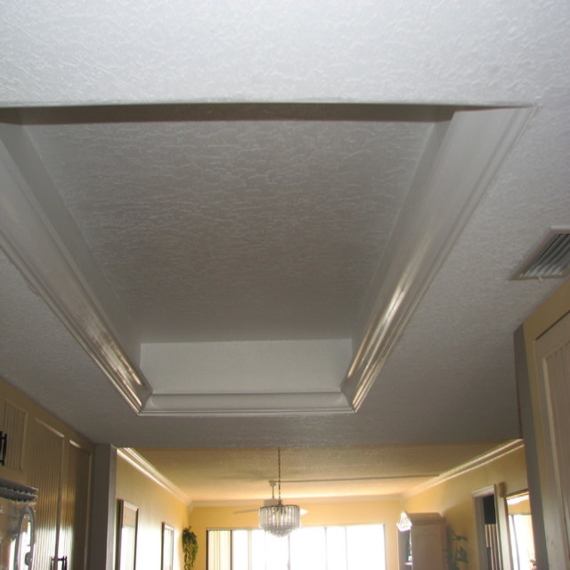 Tips Ceiling Remodel Ideas Remodel Open Ceiling Truss Scissor Medium