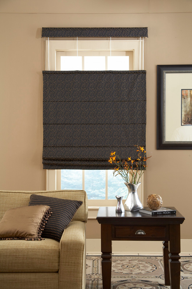 tips chic roman shades outside mount for your windowsdecohoms
