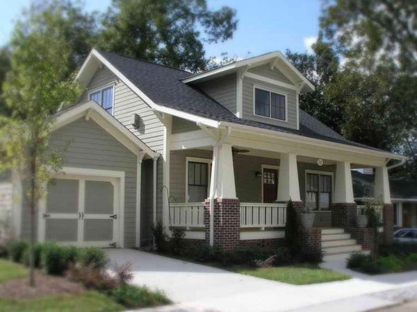 Tips Craftsman Style Bungalow House Colors Craftsman Bungalow Medium