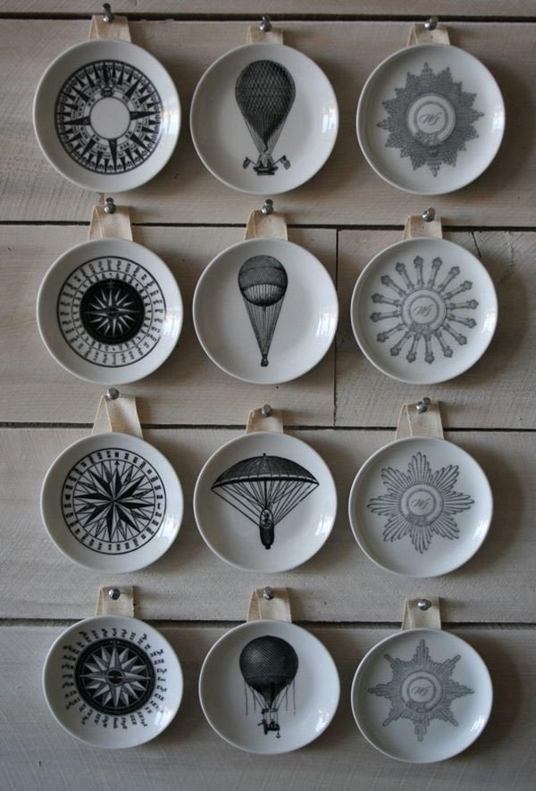 Tips Decorative Plates For Wall Hangingbest Decor Things Medium