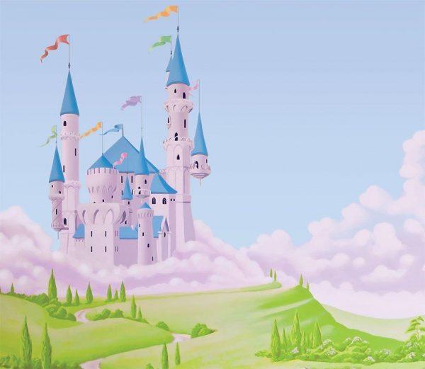 Tips Disney Castle Backgrounds Wallpaper Cave Medium
