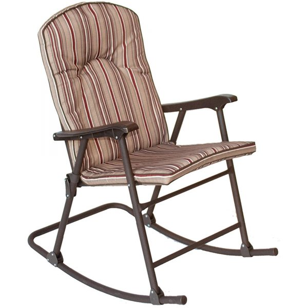 Tips Folding Rocking Chair Decor References Outdoor Lawn Medium
