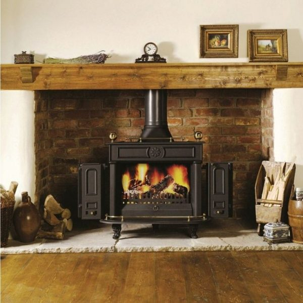 Tips How To Frame A Gas Fireplace Insert Woodworking Projects Medium