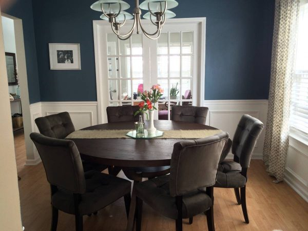 Tips How To Make Dining Room Decorating Ideas To Get Your Home Medium