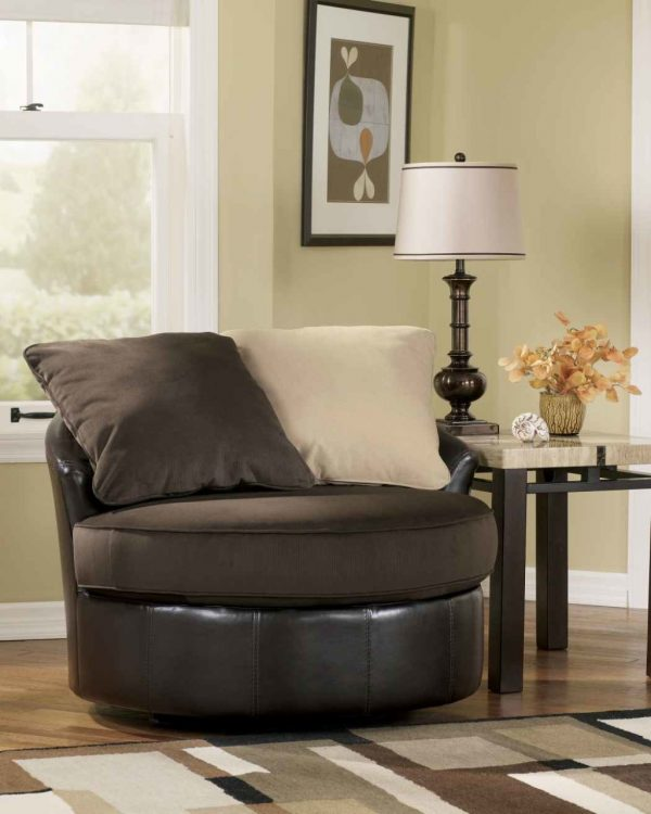 Tips Ideas For Updating Living Room Round Swivel Loveseat Medium